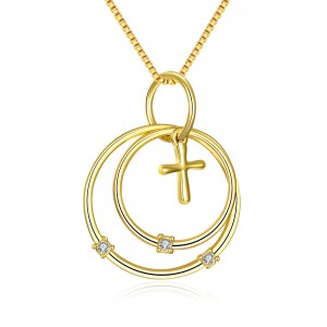 Constantine Necklace