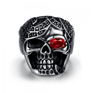 Deadshot Ring
