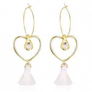 Hera Dangling Earrings