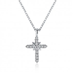 Jamie Cross Necklace