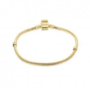 Kaylee 18K Gold Plated Bracelet