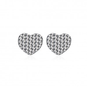 Myreen 925 Sterling Silver  Earrings