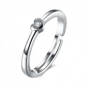 Natalie Adustable Ring