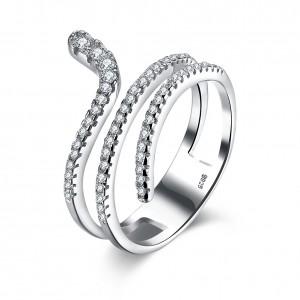 Priza  925 Sterling Silver  Ring