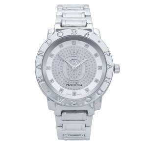 Prominence Silver