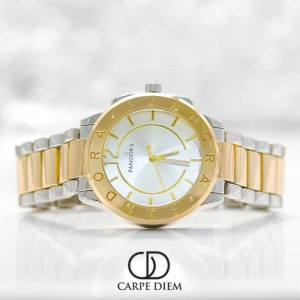 Prudence Gold Watch