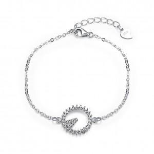 Yumi  925 Sterling Silver  Bracelet