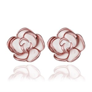 Rosanna White Earrings