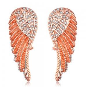 Skyler Wing Earrings